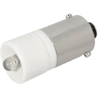 CML LED bulb BA9S Cold white 230 V AC 450 mcd 1860623 W3