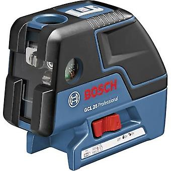 Plump dot laser Self-levelling Bosch Professional GCL 25 + BS 150 P