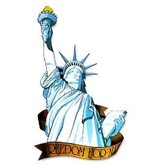 Miss Liberty corte 33