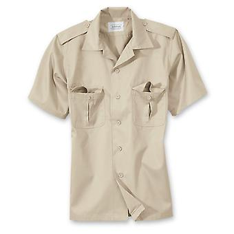 Surplus US Army Shirts Short Sleeve