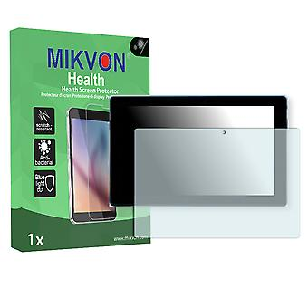 Medion Lifetab P10356 (MD99632) Screen Protector - Mikvon Health (Retail Package with accessories)