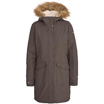 Trespass damer plettet polstret jakke