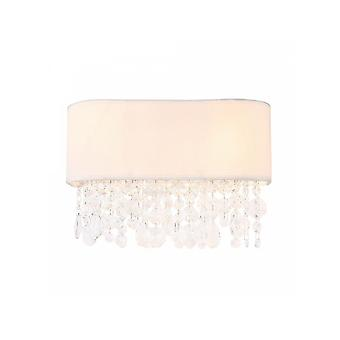 Maytoni Lighting Manfred Modern Sconce , White
