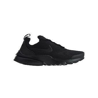 Uniwersalne Nike Presto latać JR GS 913966001 cały rok dzieci buty