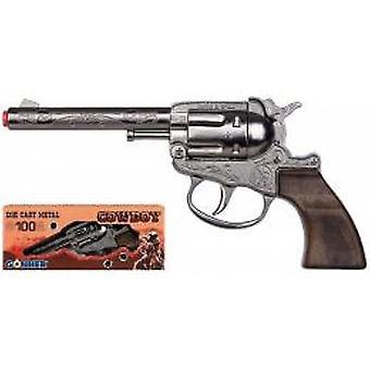 Gonher cowboy revolver 100 skotske