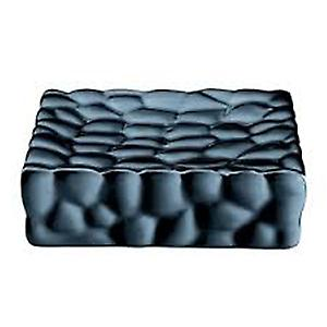 Gedy Martina Soap Dish Petroleum Blue 4711 05