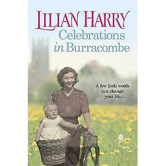 Celebrations in Burracombe by Lilian Harry - 9781409128236 Book