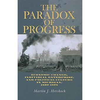La paradoja del progreso - cambio económico - Empresa Individual - una