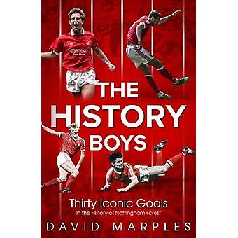 The History Boys by The History Boys - 9781785314339 Book