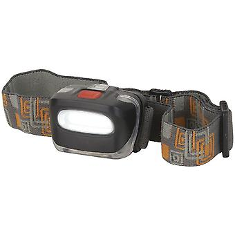 TechBrands Ultra Bright COB Head Torch