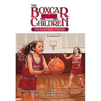 The Basketball Mystery (Boxcar Children)