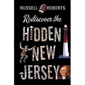 Genopdage den skjulte New Jersey (Rivergate Regionals samling)