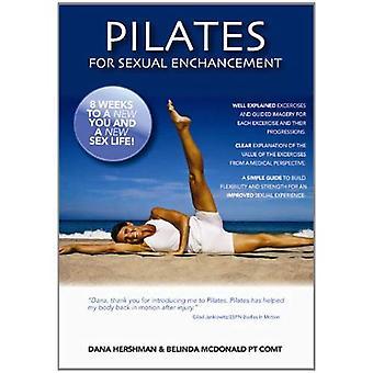 Pilates for Sexual Enhancement
