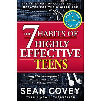 The 7 Habits van Highly Effective tieners