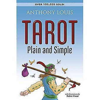 Tarot plaine et Simple