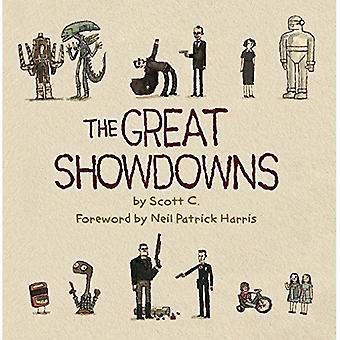 The Great Showdowns