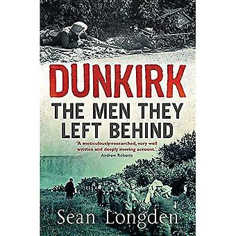 Dunkerque: Männen de kvar