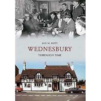 Wednesbury à travers le temps