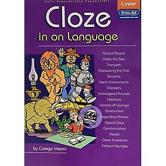Cloze in on Language: Lower