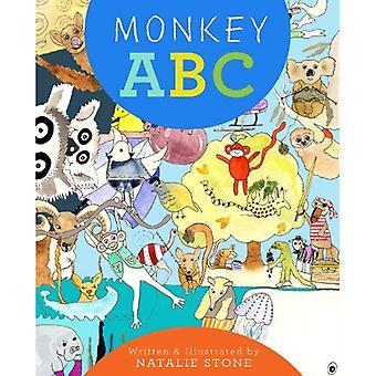 Monkey ABC