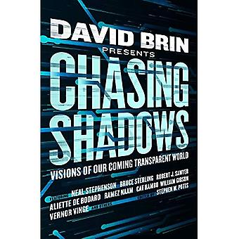 Chasing Shadows: Visions of� Our Coming Transparent World
