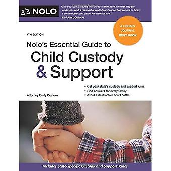 Noloas Essential Guide to Child Custody and Support