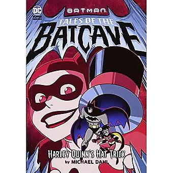 Harley Quinn's Hattrick