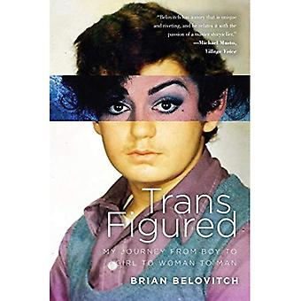 Trans Figured: My Journey from Boy to Girl to Woman� to Man