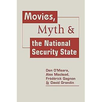 Filmer, myt och den nationella säkerheten staten