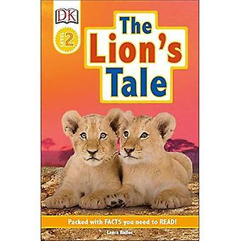 DK lukijat taso 2: Lion's Tale (DK lukijat)