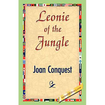 Leonie of the Jungle by Conquest & Joan