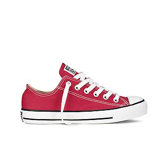 Converse All Star Ox Sneaker Rot