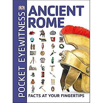 Antikens Rom: fakta till hands (Pocket Eyewitness)