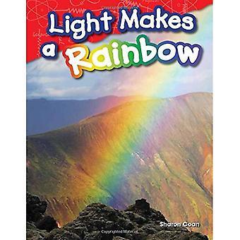Light Makes a Rainbow (Grade 1) (Science Readers)