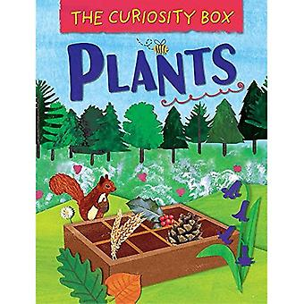 The Curiosity Box: Plants (The Curiosity Box)