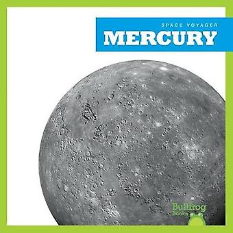 Mercury by Vanessa Black - 9781620318447 Book