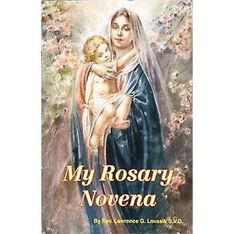 My Rosary Novena by Catholic Book Publishing Co - 9780899420219 Book