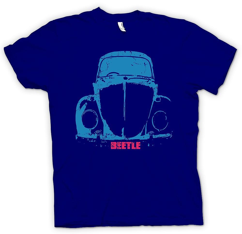 Error clásico para hombre t-shirt - VW Escarabajo Pop Art-