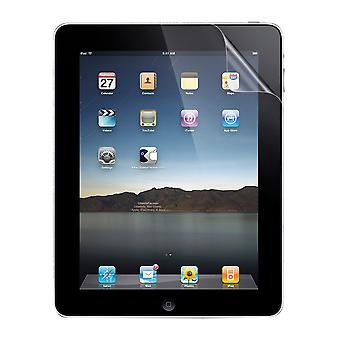Celicious Vivid Plus Mild Anti-Glare Screen Protector Film Compatible with Apple iPad [Pack of 2]