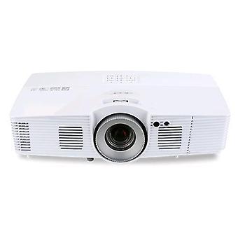 Acer v7500 dlp videoprojector full hd 2.500 ansi lume