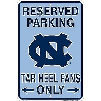 North Carolina Tar Heels NCAA