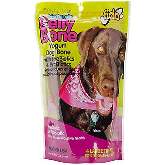 Belly Bones Treats 8oz Bag-Large NA-564