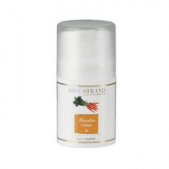 Beach carrot cream 50 ml