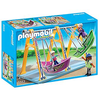 Playmobil 5553 Boat Swings