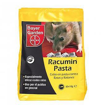 Bayer Racumin Paste Exchange 50X10G (Garden , Insect And Parasitics)