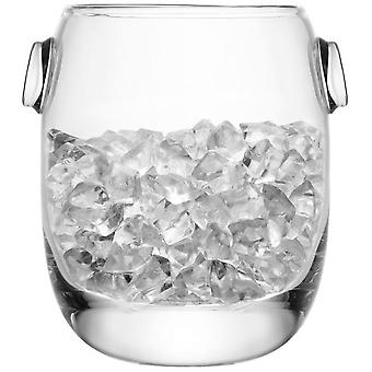 Lsa Olaf Ice Bucket H17cm Clear (Home , Kitchen , Wine and Bar , Coolers)