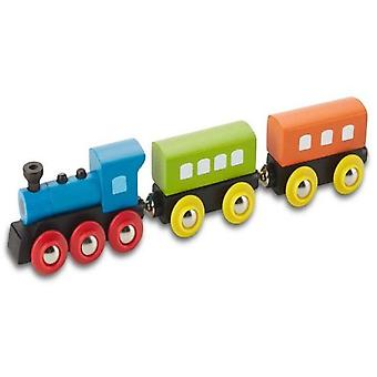 EverEarth Train (Toys , Vehicles And Tracks , Mini Vehicles , Cars)