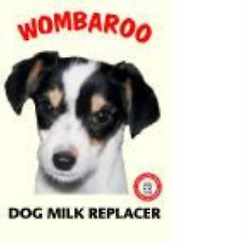 Wombaroo Dog Replacement Milk 1kg