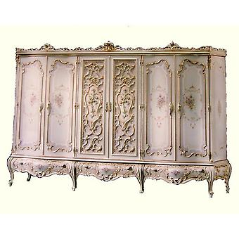 baroque wardrobe antique style Vp7760/6
