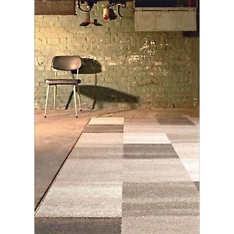 Tivoli 5772-227 nuances de beige et brun. Rectangle Tapis Tapis modernes